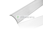 Экран ECO-KANT-H16-2000 Round Clear-PM