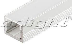 Профиль Arlight SL-SLIM-H13-2000 ANOD