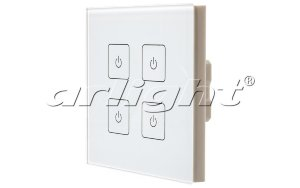 Панель Arlight SR-2400TL-IN White (DALI, DIM)