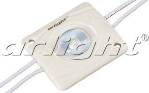 Модуль герметичный Arlight ARL-PC2835-V160-1.4W-12V